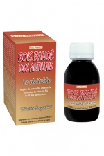 Bois bandé des Antillais - 100 ml
