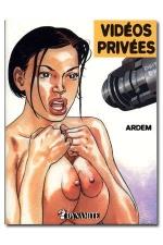 Videos privées