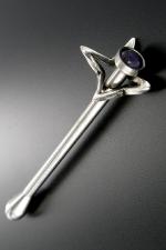 Bijou d'urêtre Cockpin Star : UN bijou très intime pour homme à réserver aux initiés.