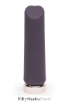 Mini vibro Crazy for you - Fifty Shades Freed