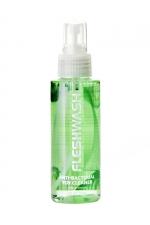 Fleshwash Toy cleaner : Fleshwash le nettoyant-désinfectant anti-bactérien special sextoy, by Fleshlight!